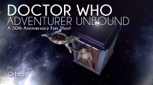 Title Card - Doctor Who 50th